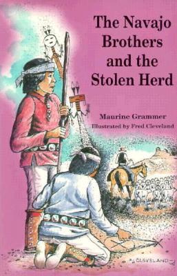 The Navajo Brothers and the Stolen Herd, Maurine Grammer