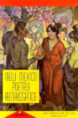 Image for New Mexico Poetry Renaissance (Red Crane Literature Series)