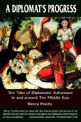 Image for A Diplomat's Progress