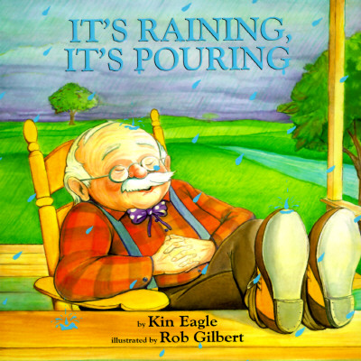 Image for It's Raining, It's Pouring (Iza Trapani's Extended Nursery Rhymes)