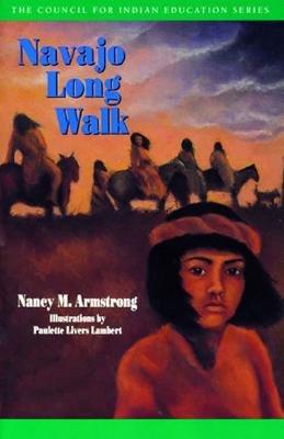 Image for NAVAJO LONG WALK