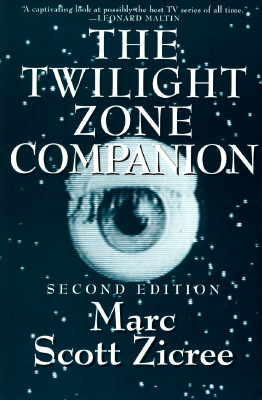 Image for Twilight Zone Companion