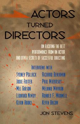 Image for ACTORS TURNED DIRECTORS : ON ELICITING T
