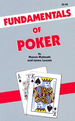 Image for FUNDAMENTALS OF POKER