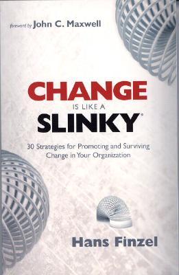 Image for Change is Like a Slinky