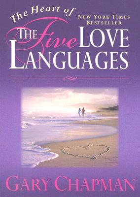 Image for HEART OF FIVE LOVE LANGUAGES