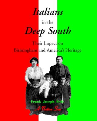 Image for Italians in the Deep South