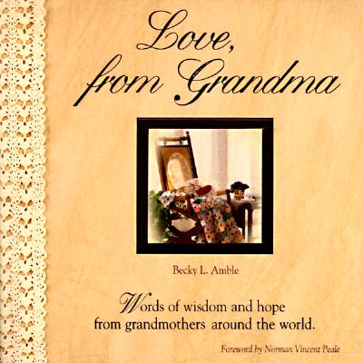 Image for Love, from Grandma