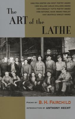 Image for Art of the Lathe : Poems