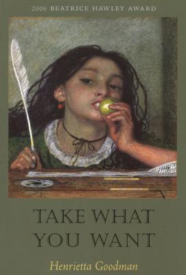 Image for Take What You Want