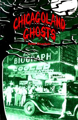Image for Chicagoland Ghosts