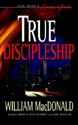 Image for True Discipleship