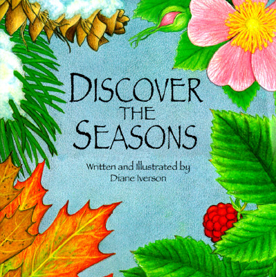 Image for Discover the Seasons
