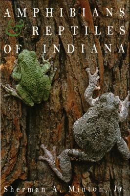 Image for Amphibians & Reptiles of Indiana, Revised Second Edition