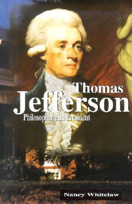Image for Thomas Jefferson: Philosopher and President (Notable Americans)