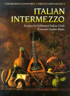 Image for Italian Intermezzo (Menus and Music)