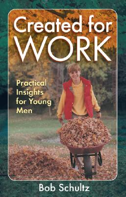 Image for Created for Work: Practical Insights for Young Men