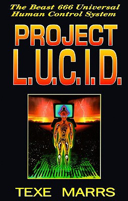 Image for Project L. U. C. I. D.: The Beast 666 Universal Human Control System