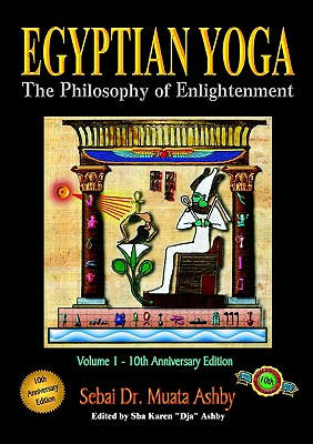 Image for Egyptian Yoga: The Philosophy of Enlightenment