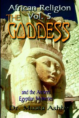Image for African Religion Vol. 5, The Ancient Egyptian Mysteries