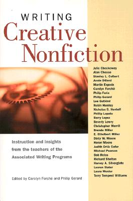 Image for Writing Creative Nonfiction