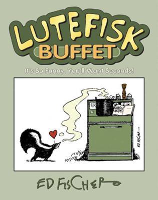 Lutefisk Buffet, Fischer, Ed