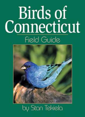 Image for Birds of Connecticut Field Guide