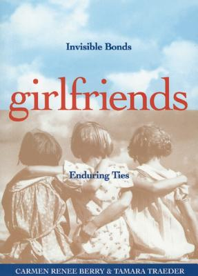 Image for GIRLFRIENDS: INVISIBLE BONDS