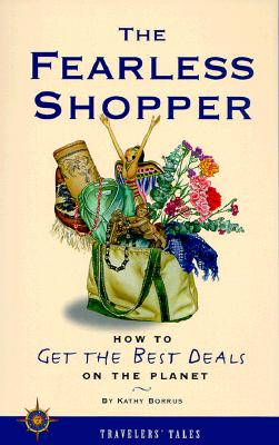 Image for The Fearless Shopper