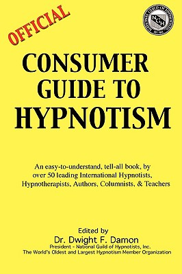 Image for Consumer Guide To Hypnotism