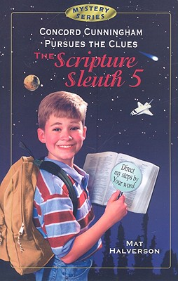 Image for Concord Cunningham Pursues the Clues: The Scripture Sleuth 5 (Concord Cunningham Mysteries (Paperback))
