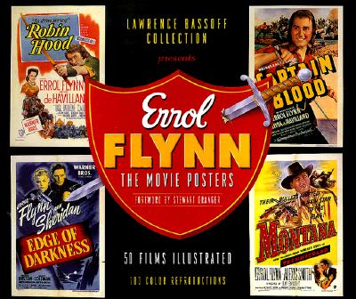 Image for Errol Flynn: The Movie Posters