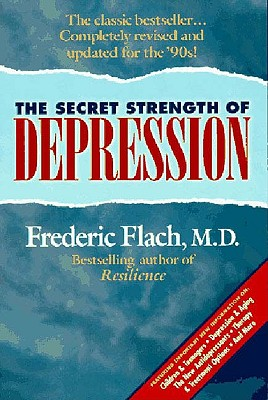Image for The Secret Strength of Depression