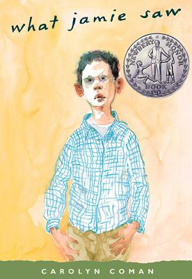 Image for What Jamie Saw (Newbery Honor Book)