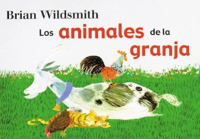 Brian Wildsmith's Farm Animals (Spanish edition), Brian Wildsmith