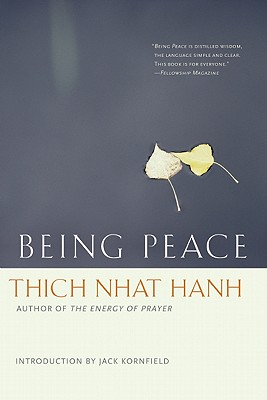 Image for Being Peace