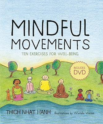 Image for Mindful Movements: Ten Exercises for Well-Being