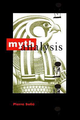 Image for Mythanalysis