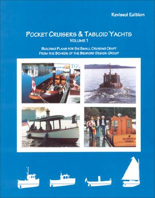 Image for Pocket Cruisers and Tabloid Yachts, 2nd ed.