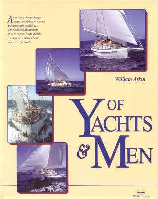 Image for Of Yachts and Men