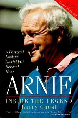 Image for Arnie: Inside the Legend