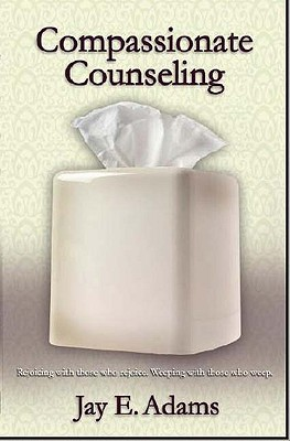 Image for Compassionate Counseling