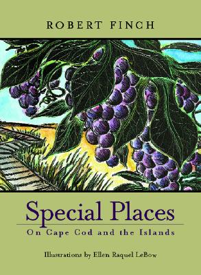 Image for Special Places on Cape Cod and the Islands
