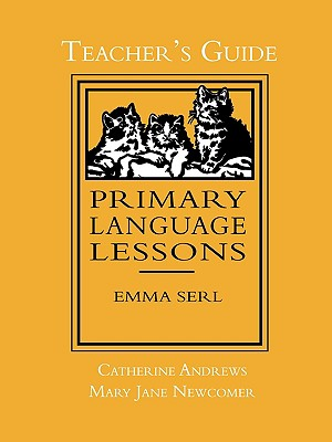 Image for Primary Language Lessons Teacher's Guide