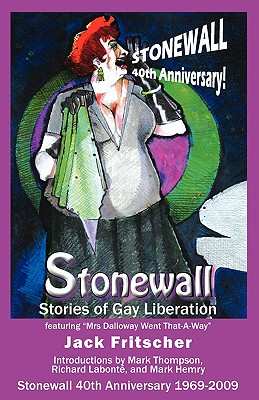 Image for Stonewall: Stories of Gay Liberation