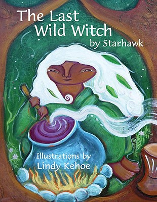 Image for The Last Wild Witch