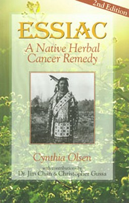 Image for Essiac: A Native Herbal Cancer Remedy