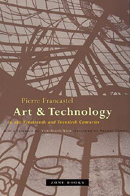 Image for Art and Technology in the 19th and 20th Centuries