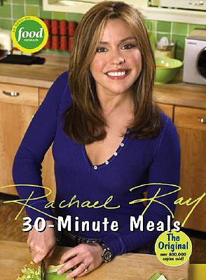 30-Minute Meals, Ray, Rachael