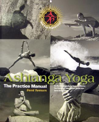 Image for Ashtanga Yoga: The Practice Manual